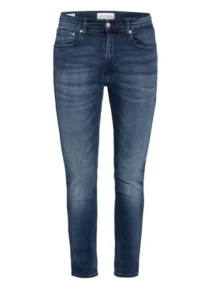 Calvin Klein Jeans Jeans Skinny Fit, Farbe: 1BJ BB013 - BLUE BLACK (Bild 1)