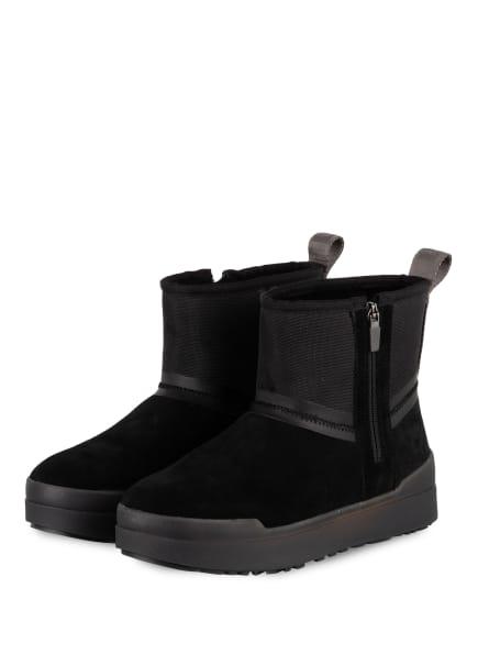 UGG Boots CLASSIC TECH MINI, Farbe: SCHWARZ (Bild 1)