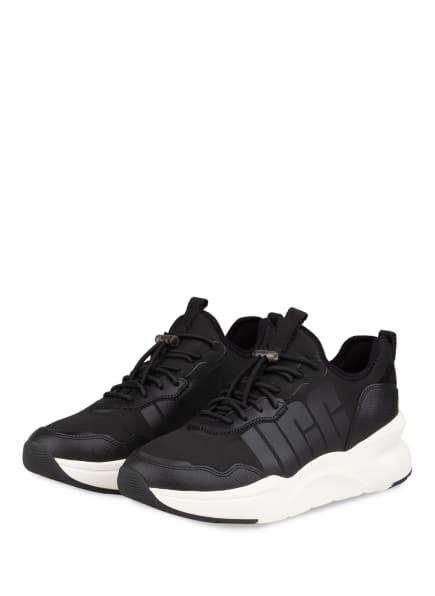 UGG Plateau-Sneaker LA DAZE, Farbe: SCHWARZ (Bild 1)