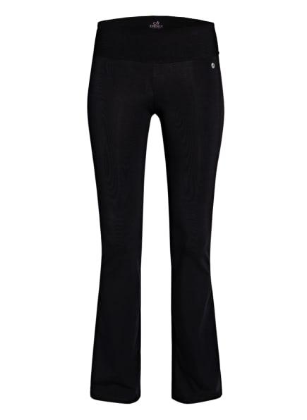 DEHA Fitnesshose, Farbe: SCHWARZ (Bild 1)