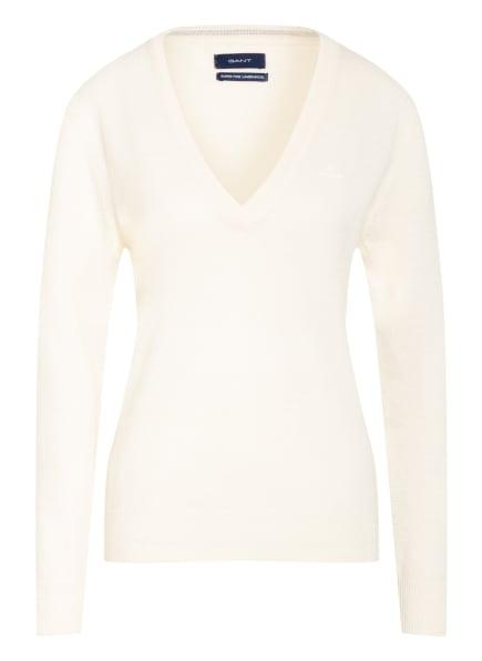 GANT Pullover, Farbe: CREME (Bild 1)