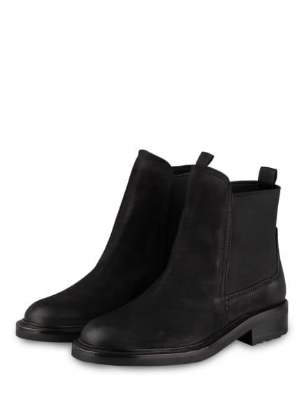 BELSTAFF Chelsea-Boots, Farbe: SCHWARZ (Bild 1)
