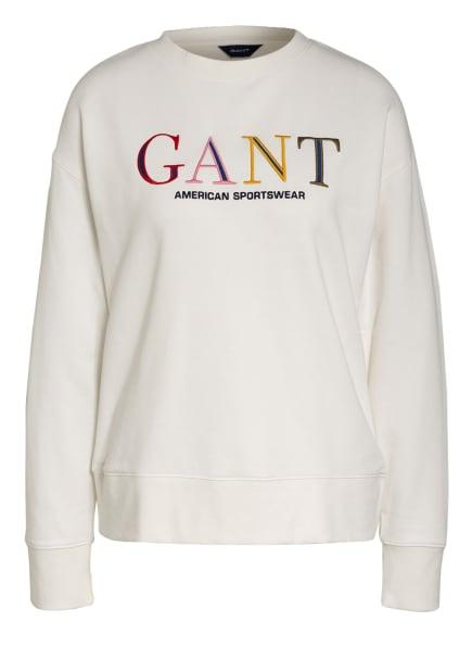 GANT Sweatshirt, Farbe: WEISS (Bild 1)