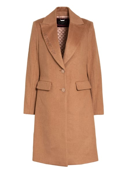 GUESS Mantel ADENORA, Farbe: CAMEL (Bild 1)