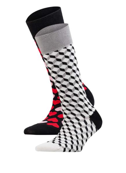 DillySocks 2er-Pack Socken, Farbe: MULTI MULTI (Bild 1)