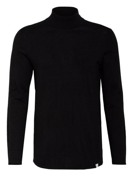 NOWADAYS Pullover, Farbe: SCHWARZ (Bild 1)