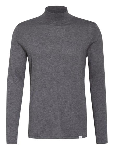 NOWADAYS Pullover, Farbe: GRAU (Bild 1)