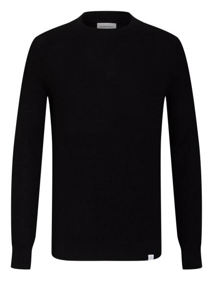 NOWADAYS Pullover , Farbe: SCHWARZ (Bild 1)