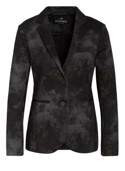 MASON'S Blazer, Farbe: DUNKELGRÜN (Bild 1)