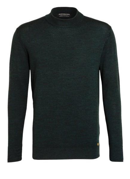 SCOTCH & SODA Pullover, Farbe: DUNKELGRÜN (Bild 1)