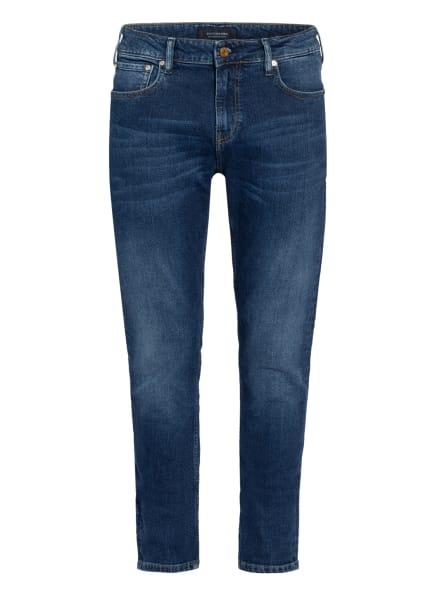 SCOTCH & SODA Jeans SKIM Super Slim Fit, Farbe: 3776 BLAUW SUNSET (Bild 1)