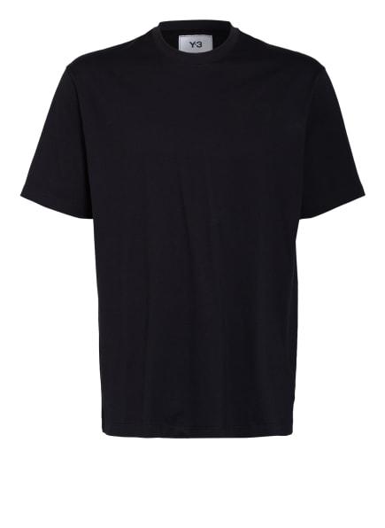 Y-3 T-Shirt, Farbe: SCHWARZ (Bild 1)