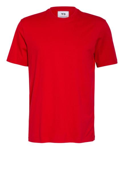 Y-3 T-Shirt, Farbe: ROT (Bild 1)