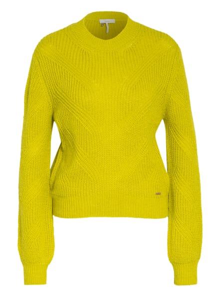 CINQUE Pullover CIINA , Farbe: NEONGRÜN (Bild 1)