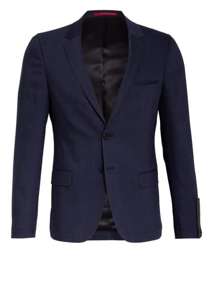 HUGO Anzugsakko ANFRED Extra Slim Fit, Farbe: 405 DARK BLUE (Bild 1)