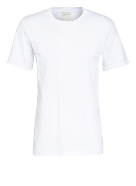 ARMEDANGELS T-Shirt AADO, Farbe: WEISS (Bild 1)