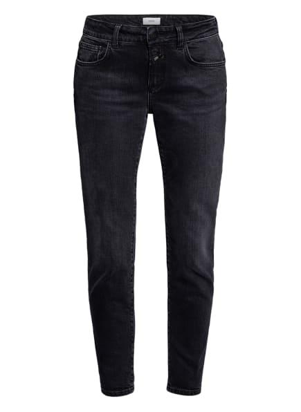 CLOSED 7/8-Jeans BAKER, Farbe: DGY DARK GREY (Bild 1)