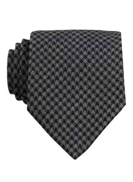TOM FORD Krawatte mit Seide, Farbe: GRAU (Bild 1)