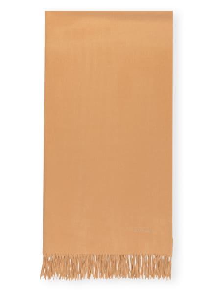 TOM FORD Cashmere-Schal, Farbe: CAMEL (Bild 1)