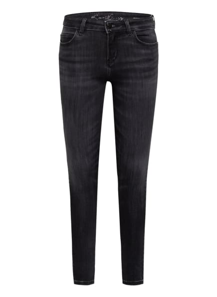 GUESS Jeans WARM TOUCH Skinny Fit, Farbe: GRAU (Bild 1)