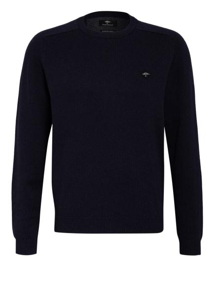 FYNCH-HATTON Pullover , Farbe: DUNKELBLAU (Bild 1)