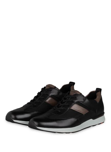 LLOYD Sneaker ANDRE, Farbe: SCHWARZ (Bild 1)
