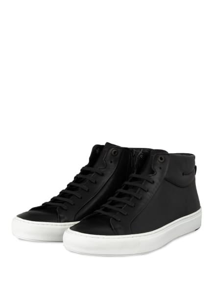 LLOYD Hightop-Sneaker ASHBURN, Farbe: SCHWARZ (Bild 1)