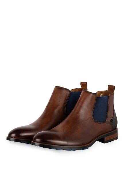LLOYD Chelsea-Boots JASER, Farbe: BRAUN (Bild 1)