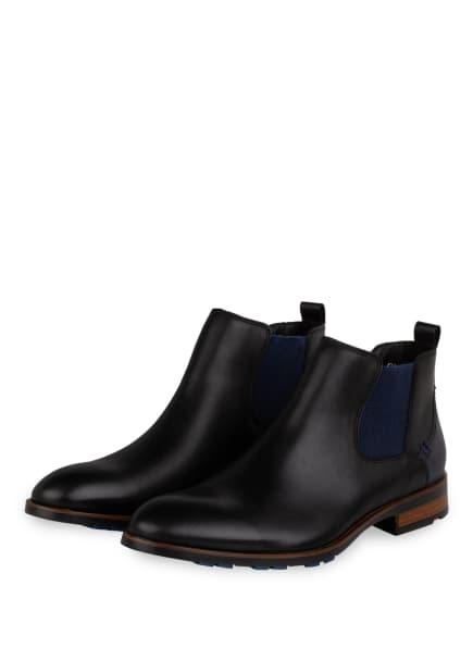 LLOYD Chelsea-Boots JASER, Farbe: SCHWARZ (Bild 1)