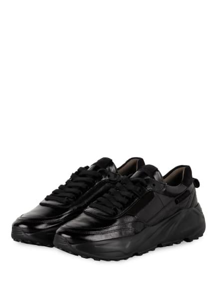 KENNEL & SCHMENGER Plateau-Sneaker, Farbe: SCHWARZ (Bild 1)