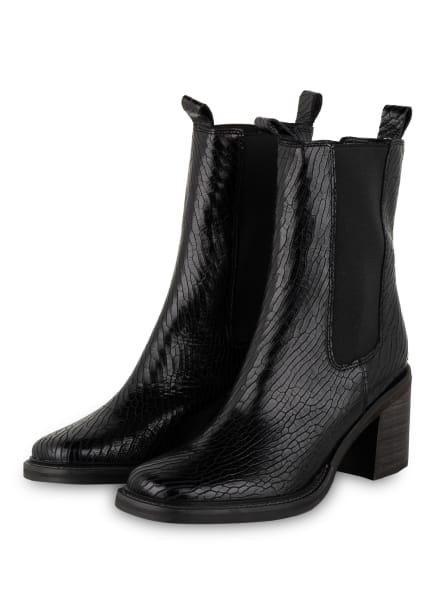 KENNEL & SCHMENGER Chelsea-Boots RENA, Farbe: SCHWARZ (Bild 1)