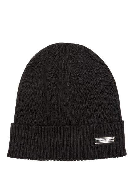 Calvin Klein Mütze , Farbe: SCHWARZ (Bild 1)