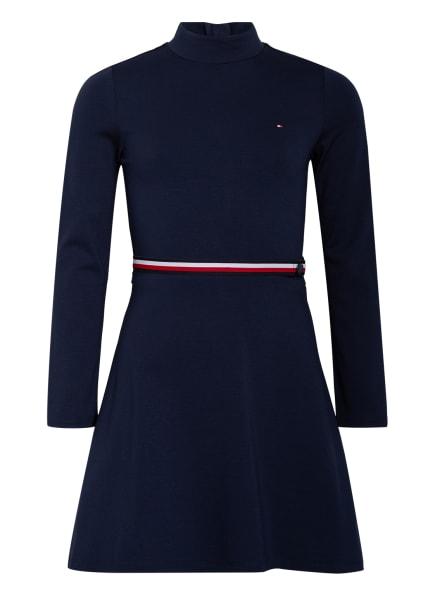 TOMMY HILFIGER Kleid ESSENTIAL, Farbe: DUNKELBLAU (Bild 1)