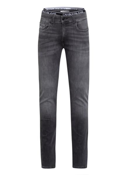 Calvin Klein Jeans Skinny Fit, Farbe: GRAU (Bild 1)