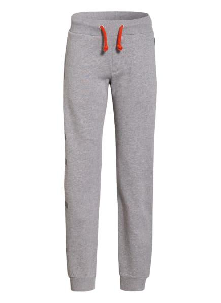 NAPAPIJRI Sweatpants MALOU, Farbe: GRAU (Bild 1)