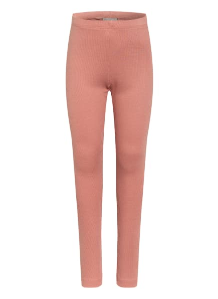WHEAT Leggings, Farbe: ROSÉ (Bild 1)