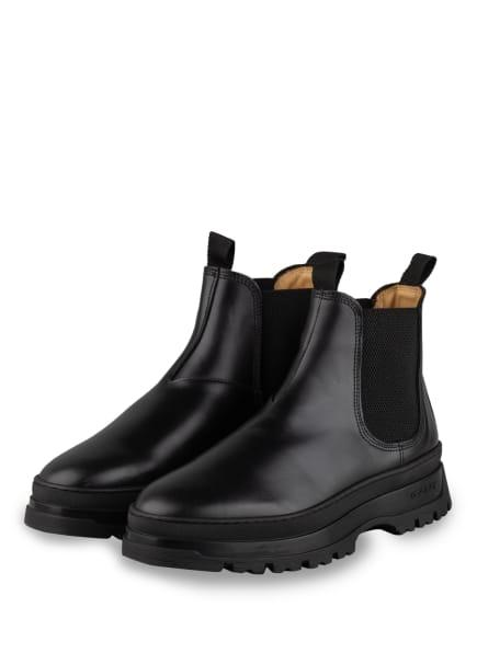 GANT Chelsea-Boots, Farbe: SCHWARZ (Bild 1)