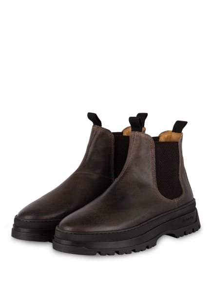 GANT Chelsea-Boots ST GRIP, Farbe: TAUPE (Bild 1)