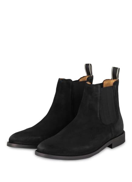 GANT Chelsea-Boots SHARPVILLE, Farbe: SCHWARZ (Bild 1)