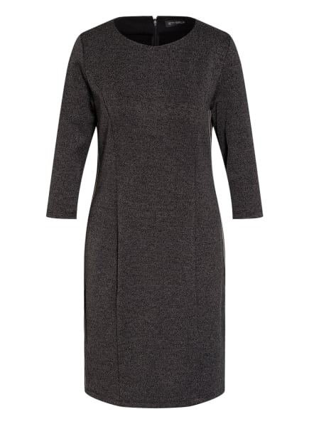 Betty Barclay Kleid mit 3/4-Arm, Farbe: DUNKELGRAU (Bild 1)
