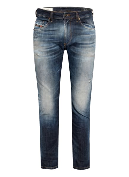 DIESEL Jeans THOMMER Slim Fit, Farbe: 01 (Bild 1)