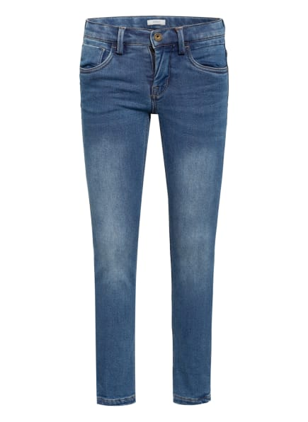 name it Jeans Regular Fit, Farbe: BLAU (Bild 1)