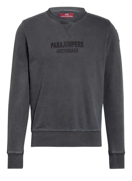 PARAJUMPERS Sweatshirt MAT, Farbe: DUNKELGRAU (Bild 1)