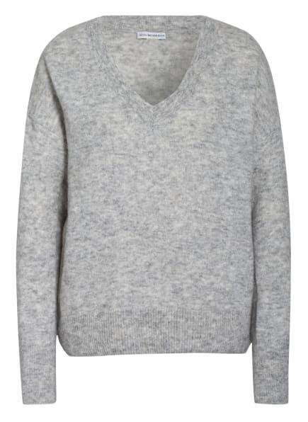 BETTER RICH Pullover, Farbe: GRAU/ HELLGRAU (Bild 1)