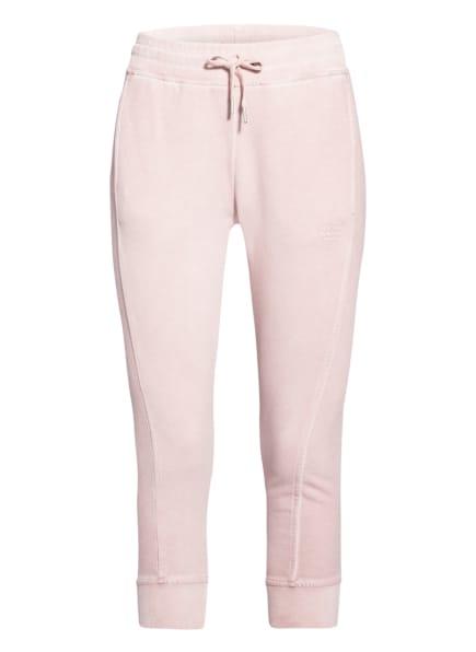 BETTER RICH 7/8-Sweatpants, Farbe: ROSÉ (Bild 1)