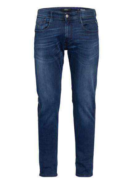 REPLAY Jeans Slim Fit, Farbe: 009 MEDIUM BLUE (Bild 1)