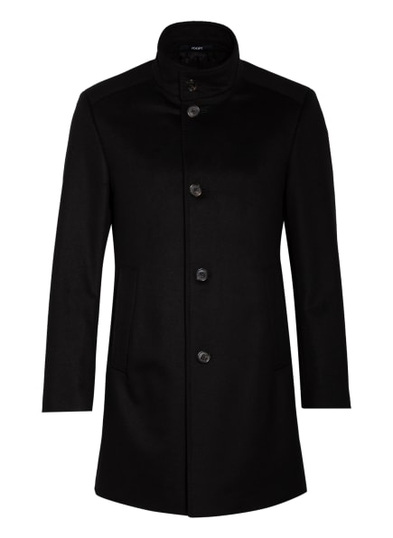 JOOP! Mantel MARON, Farbe: SCHWARZ (Bild 1)