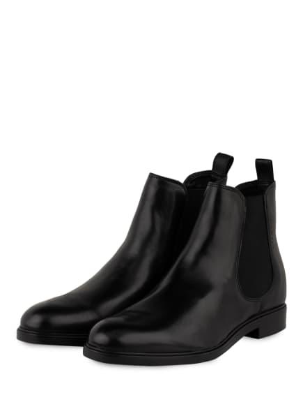 Marc O'Polo Chelsea-Boots, Farbe: SCHWARZ (Bild 1)