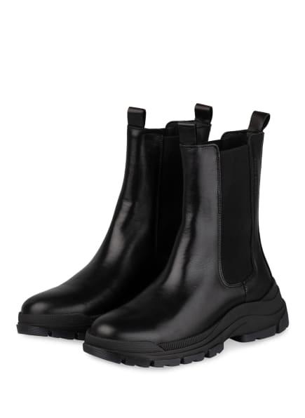Marc O'Polo Chelsea-Boots , Farbe: SCHWARZ (Bild 1)