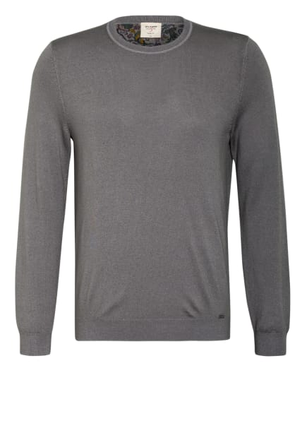 OLYMP Pullover, Farbe: GRAU (Bild 1)